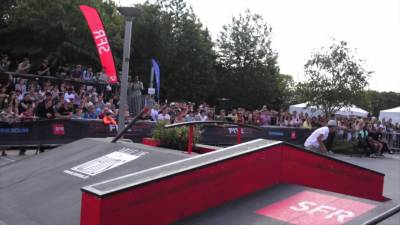 Fise Xpérience 2014 - Reims
