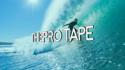 The Pro Tape