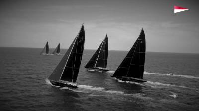 St Barths Bucket 2017 - Race Day 1