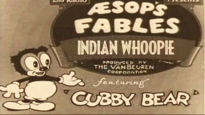 Indian Whoopee