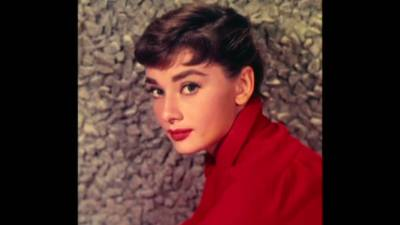 Audrey Hepburn - The Magic Of Audrey