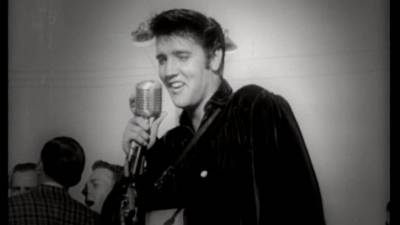 Elvis Presley - Lives On