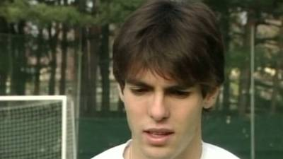 Kaka - A Legend In The Making