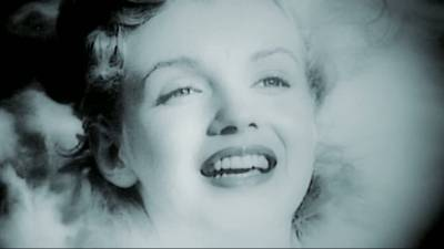 Marilyn Monroe - Fascination