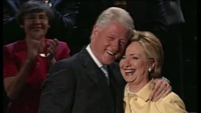 The Clintons - Parallel Politics
