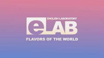 English Lab - Flavors of the World