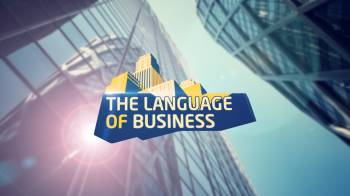 The Language of Business